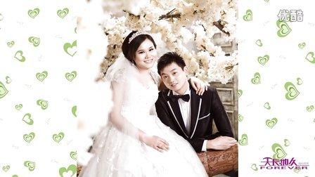 祝姐姐和姐夫新婚快乐,天长地久
