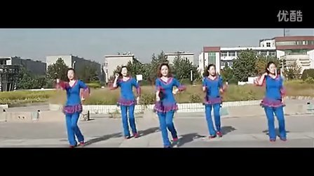 广场舞--  《光芒》