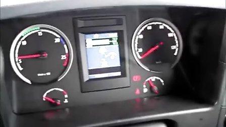 斯堪尼亚Scania-尿素罐教学(粤语版)