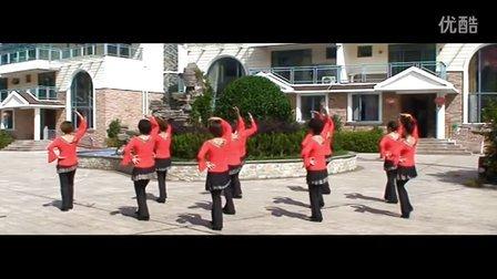 广场舞-  《九寨沟的春天 》