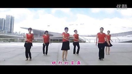 广场舞  《 新时代女兵》
