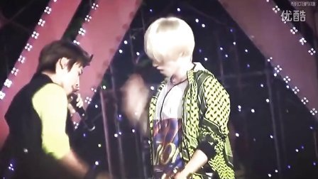 Never stop - Donghae + Eunhyuk[by PerfectTemptation]