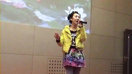 齐齐哈尔市建华区星光村2014春节联欢会6