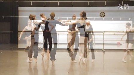 美国编导马聪在芝加哥芭蕾舞团Joffrey Ballet的获奖采访