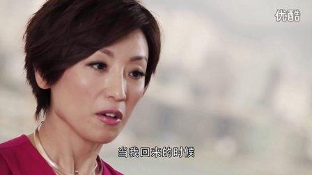 """悦关爱-公关界名人周美凤Lelia Chow""""住酒店必看素质、服务及感情"""""""