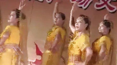 2012年承德市鹰手营子矿区廉政文化广场演出