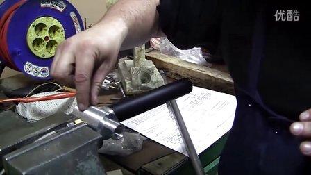 国外俄罗斯ed即将发布的9mm口径gun