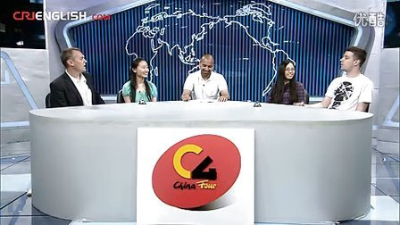 The C4 Show 别叫我憨豆 08