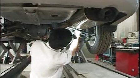 高级汽车修理工01
