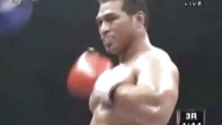 K1格斗大赛历史上最强大的10位重量级斗士