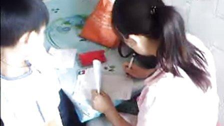 青山湖妇幼保健所在江纺保育院为儿童免费体检