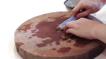 老黃瓜扁豆湯