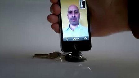 Tiltpod(奇宝) - iPhone支架