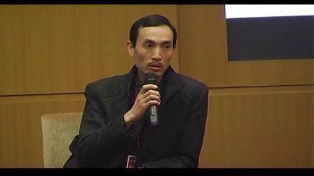 2012重庆站长大会-张翔主持《移动互联网》论坛