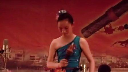 2010德宏葫芦丝大奖赛郑金珠