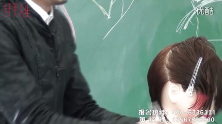 女生发型图片 韩式发型扎法步骤 圆寸发型 潮流发型