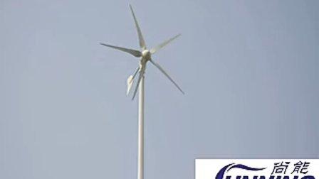 风力发电机发电系统