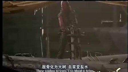 老梁看电影 20120706 《未来水世界》生不逢时的经典