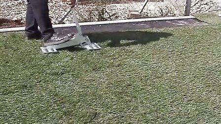 SMG 人造草坪施工工具