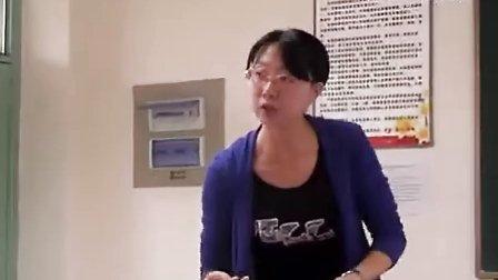 八年級語文优质课视频《老王》人教版孟老师