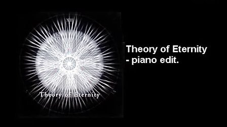 (Jubeat) Theory of Eternity - piano edit