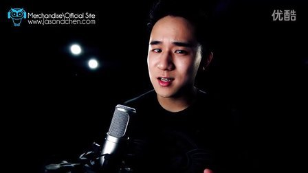 【JCCN】As Long As You Love Me - Jason Chen