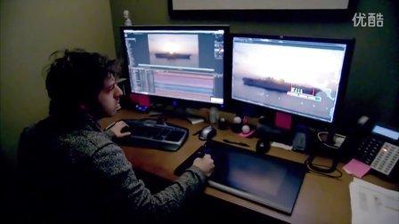 利用 NVIDIA Quadro GPU 制作的海豹突击队电影「勇者行动」(Act of Valor