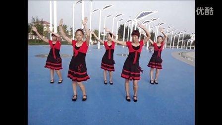 成安县中郎堡小凤广场舞——都是为了爱