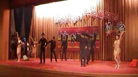 舞蹈《迷迭香》-11级徐沁雪等