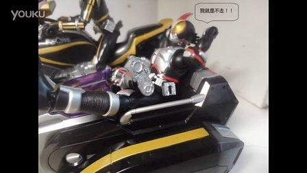555与凯撒 玩具定格动画 第一集