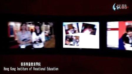 兆興科域 多媒體顯示屏系統-教育運作