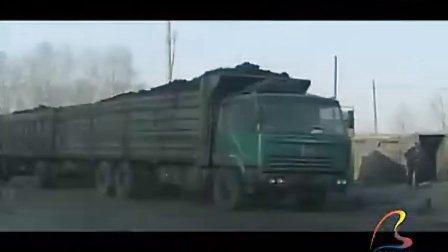 陕汽《中国卡车司机之歌海阔天空》
