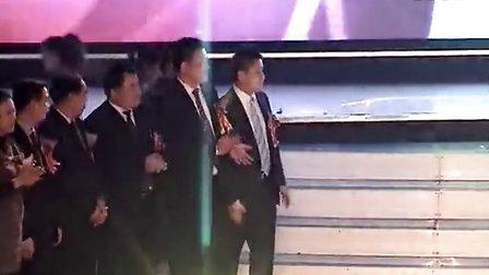 潭海歌剧院2011十二周年蛋糕香槟仪式TOMMY舞台作品