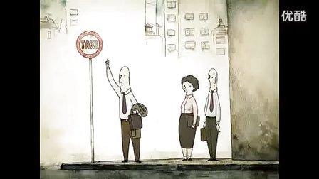 《人性》一部获得了全世界102个奖项的短片  高清