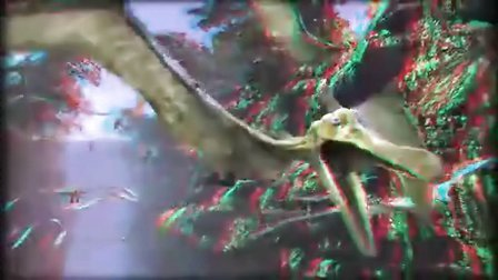 3D电影测试片源