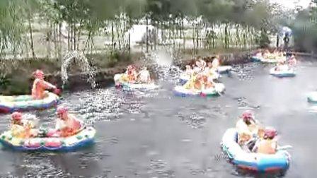 史上最强保安水战