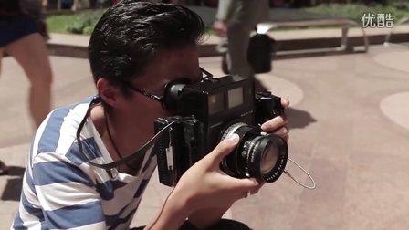 五台你一定要拥有的超酷宝丽来相机