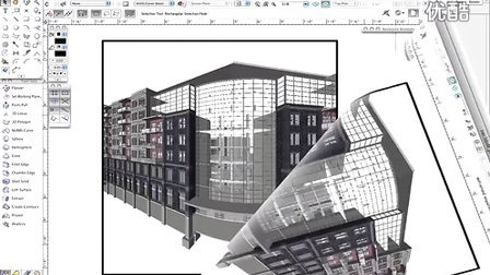 Speed Improvements in Vectorworks 2012