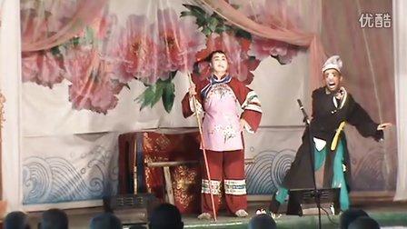 [高三娘打粉]金桥川剧团蒋小华,李勇主演,2012,7,15,小汉。