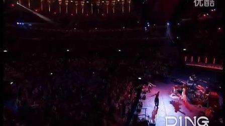 萨顶顶BBC世界音乐获奖者专场表演-万物生