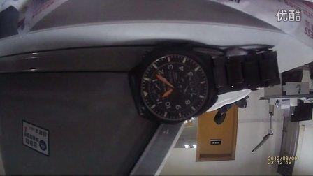 行车记录仪测试,请看视频1分59秒处