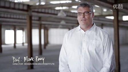 Professor Mark Burry | RMIT University