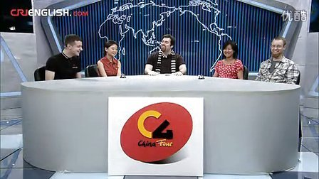 The C4 Show 别叫我憨豆 07