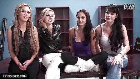 Nikki Benz,Jessie Rogers,Ava Addams and Eva Karera 高清