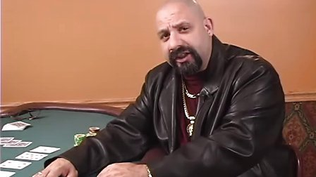 Poker cheats exposed by Sal Piacente