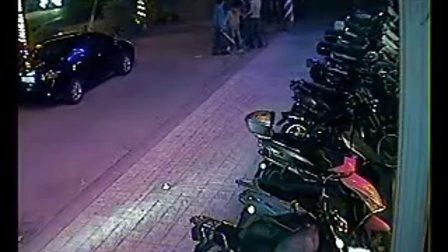 汕头市潮阳区 黑社会泛滥! 无法无天 !警察不关不问! 包庇犯罪
