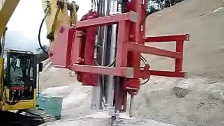 岩石钻孔分裂一体机PD-1 广州鑫驹 罗工13316123131