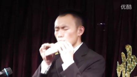 邢承邦-阿里山你可听见我的笛声