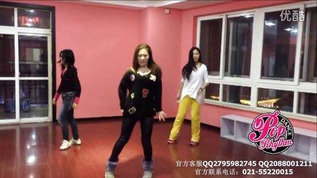 上海杨浦区jazz哪里学比较好-POPRY街舞培训
