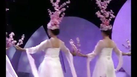荷和梅美电视台晩会[2011.11]